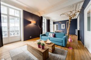 Брюссель - Smartflats Design - La Gait
