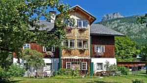 Helmgut Landhaus Kuftner