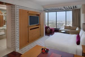 Executive One Bedroom Suite - City View