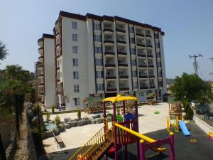 Трабзон - Royal Life Residence