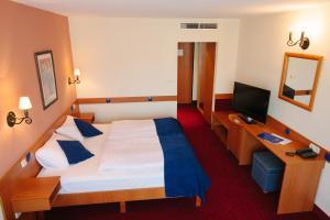 Hotel Mediterran(Budapest)