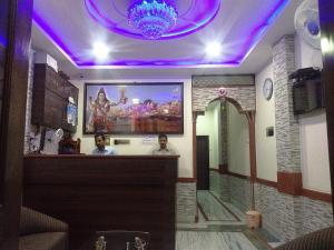 Hotel Shiv Ganga