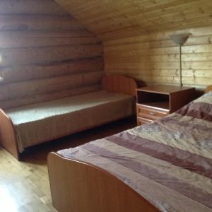 Гостевой дом Пачково - фото 21