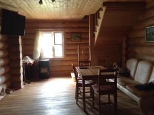 Гостевой дом Пачково - фото 23