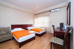 Гостиница Репруа - фото 4