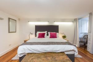 Эдинбург - Dundas Apartment