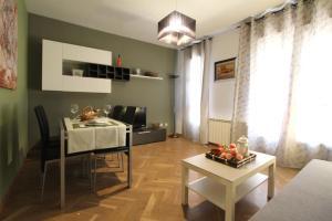 Apartamento Silvela