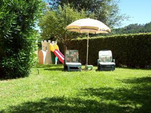 Casa Montigiano, Prázdninové domy  Massarosa - big - 7