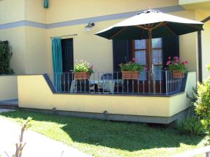 Casa Montigiano, Prázdninové domy  Massarosa - big - 3