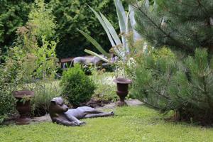 Haus Feuchtl, Affittacamere  Purkersdorf - big - 25