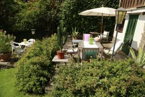 Haus Feuchtl, Guest houses  Purkersdorf - big - 42