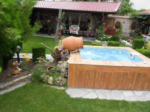 Zigen House, Penzióny  Bansko - big - 79