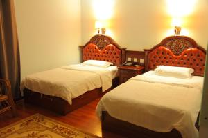 Beidaihe Golden Sea Hotel, Hotel  Qinhuangdao - big - 4