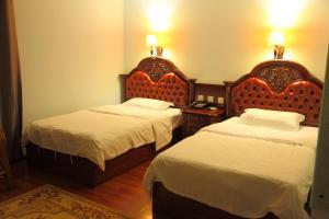 Beidaihe Golden Sea Hotel, Hotel  Qinhuangdao - big - 5