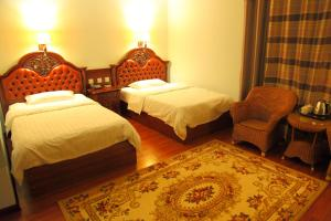Beidaihe Golden Sea Hotel, Hotel  Qinhuangdao - big - 6