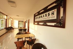 Beidaihe Golden Sea Hotel, Hotel  Qinhuangdao - big - 10