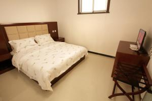 Beidaihe Golden Sea Hotel, Hotel  Qinhuangdao - big - 11