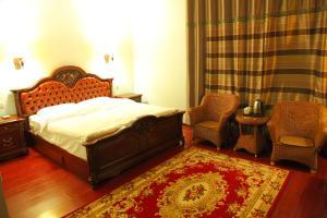 Beidaihe Golden Sea Hotel, Hotel  Qinhuangdao - big - 12