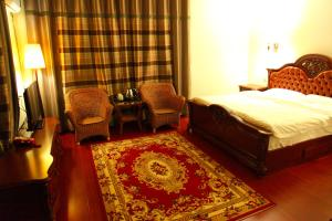 Beidaihe Golden Sea Hotel, Hotel  Qinhuangdao - big - 13