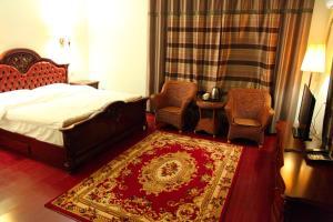 Beidaihe Golden Sea Hotel, Hotel  Qinhuangdao - big - 15