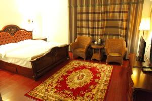 Beidaihe Golden Sea Hotel, Hotel  Qinhuangdao - big - 16
