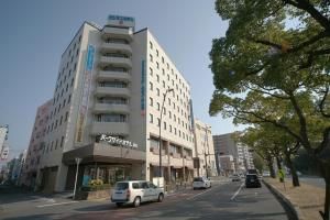 Такамацу - Business Hotel Parkside Takamatsu