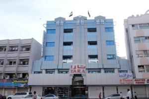 Tara Hotel Apartments - Dubai