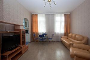 Apartment Moskovsky