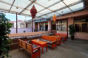 Yiwo Inn, Privatzimmer  Lhasa - big - 8