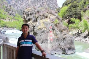 Yiwo Inn, Privatzimmer  Lhasa - big - 14