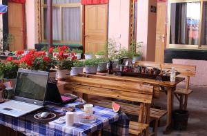 Yiwo Inn, Privatzimmer  Lhasa - big - 13