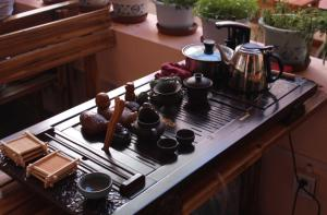 Yiwo Inn, Privatzimmer  Lhasa - big - 15