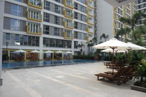 Bluesky Serviced Apartment Airport Plaza