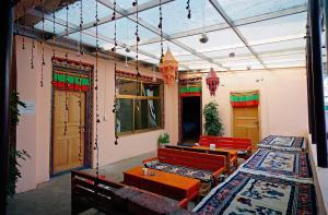 Yiwo Inn, Privatzimmer  Lhasa - big - 11