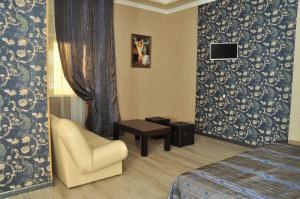 Мини-отель Уют - фото 11