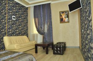 Мини-отель Уют - фото 13