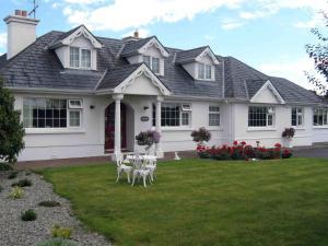 Dirreen House
