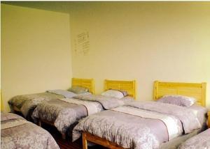 Lhasa Journey In Dream Inn, Vendégházak  Lhásza - big - 3