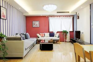 Xi'an Mianhua ApartHotel