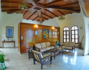 Манагуа - Hostal San Agustin Managua