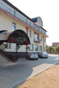 Агроусадьба Бульбашик, Мини-гостиницы  Боровляны - big - 1