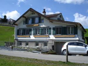 Ädelswil - Appenzeller Haus