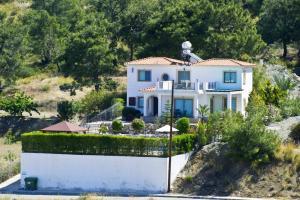 Mersinia Villa