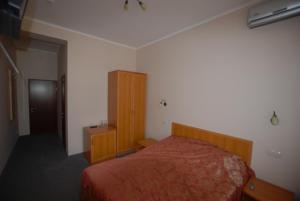 Отель Аллес - фото 20