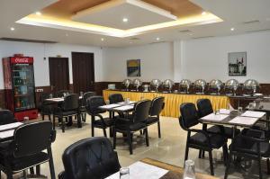 Hotel King Paradise, Hotels  Tiruchchirāppalli - big - 14