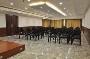 Hotel King Paradise, Hotels  Tiruchchirāppalli - big - 2