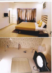 Hotel King Paradise, Hotels  Tiruchchirāppalli - big - 4