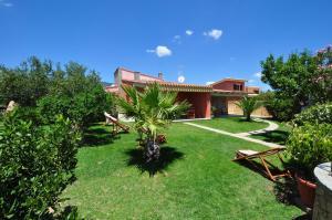 obrázek - Affittacamere B&B La Villa dei Graniti
