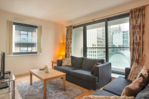 Riverside Bliss Apartment