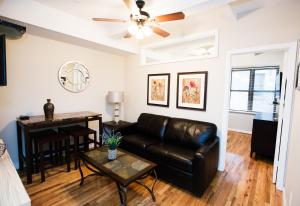 Greenwich Village 2 bed